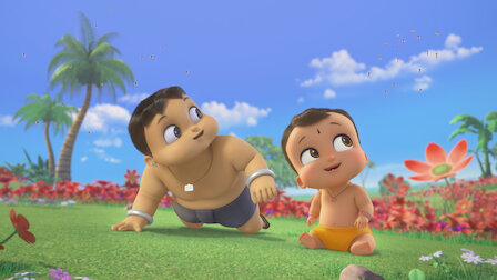 Watch Honey Bheem. Episode 4 of Season 1.