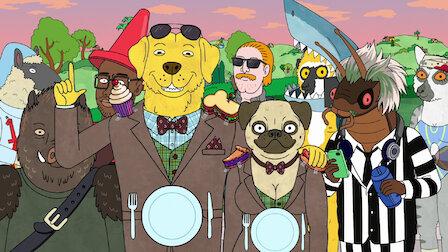 Watch Mr. Peanutbutter's Boos. Episode 8 of Season 5.