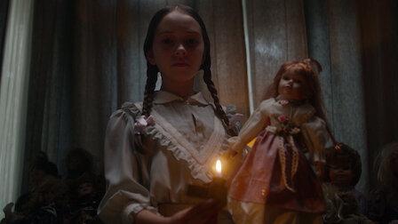 Watch Spirits from Below. Episode 4 of Season 2.