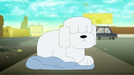 Watch Dog. Episode 4 of Season 3.