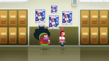 Watch Pinky. Episode 16 of Season 2.