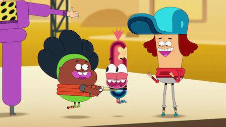 Watch Wiener. Episode 15 of Season 3.