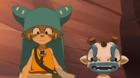 Watch The Quest for the Dofus. Episode 23 of Season 1.