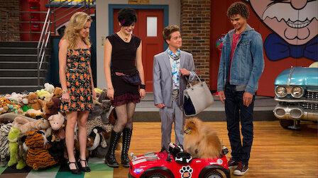 Watch Ruff Rider. Episode 2 of Season 2.