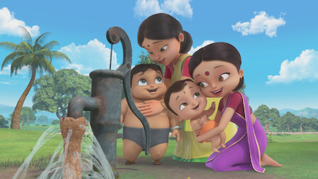 Watch Gardening with Bheem. Episode 18 of Season 1.