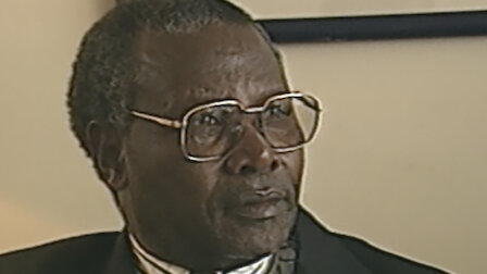 Watch Félicien Kabuga: The Financer of the Genocide in Rwanda. Episode 2 of Season 1.