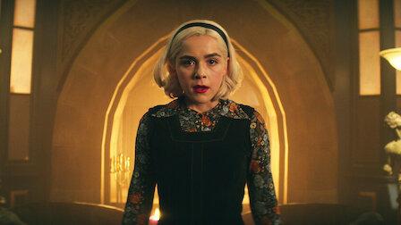 Watch Chapter Twenty-Eight: Sabrina Is Legend. Episode 8 of Season 3.