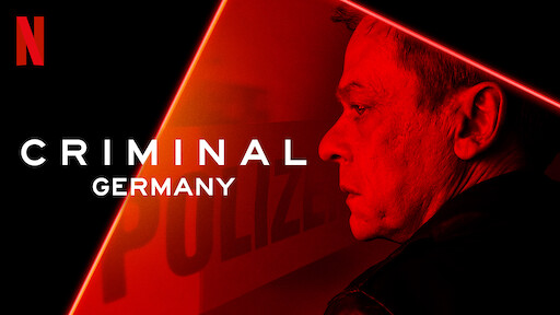 Criminal: Germany