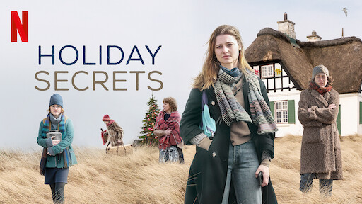 Holiday Secrets