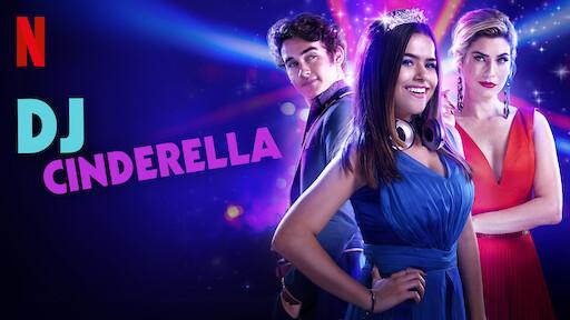 DJ Cinderella